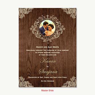 Digital Wedding Invitations Online