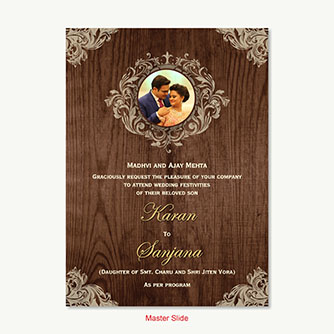 Some Amazing Benefits of Choosing Digital Wedding Invitations Online